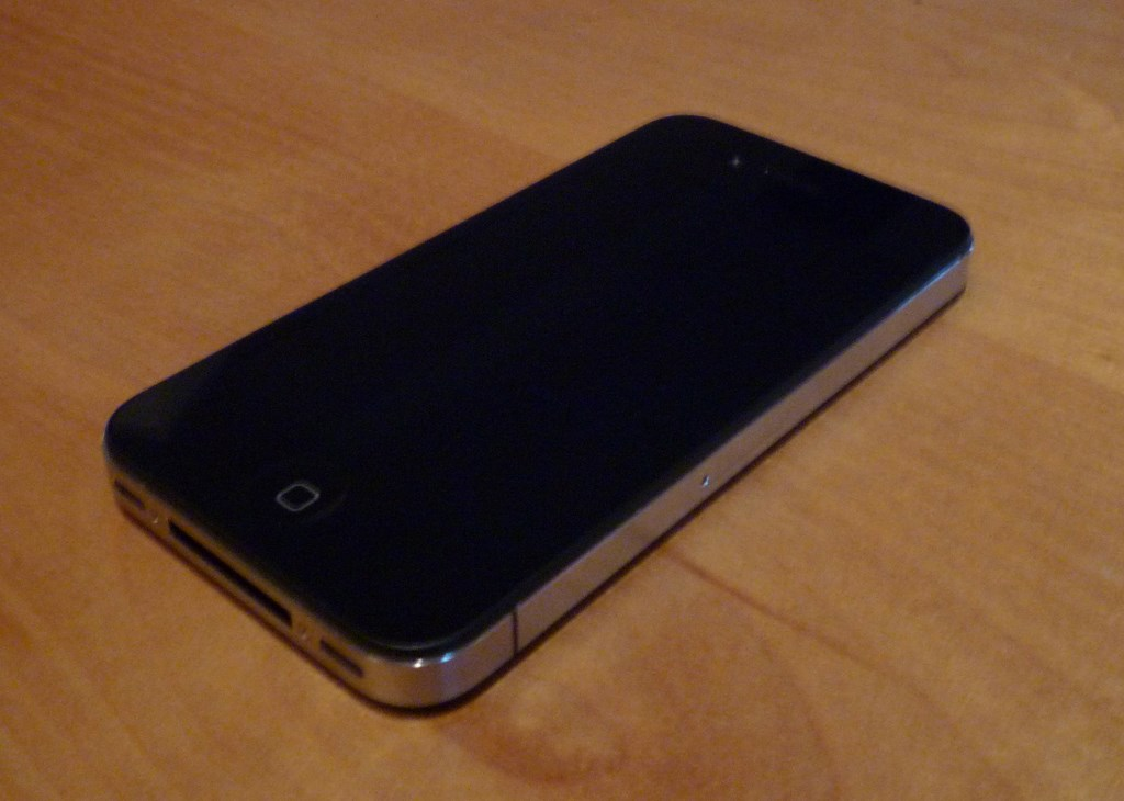 iphone 4 gb