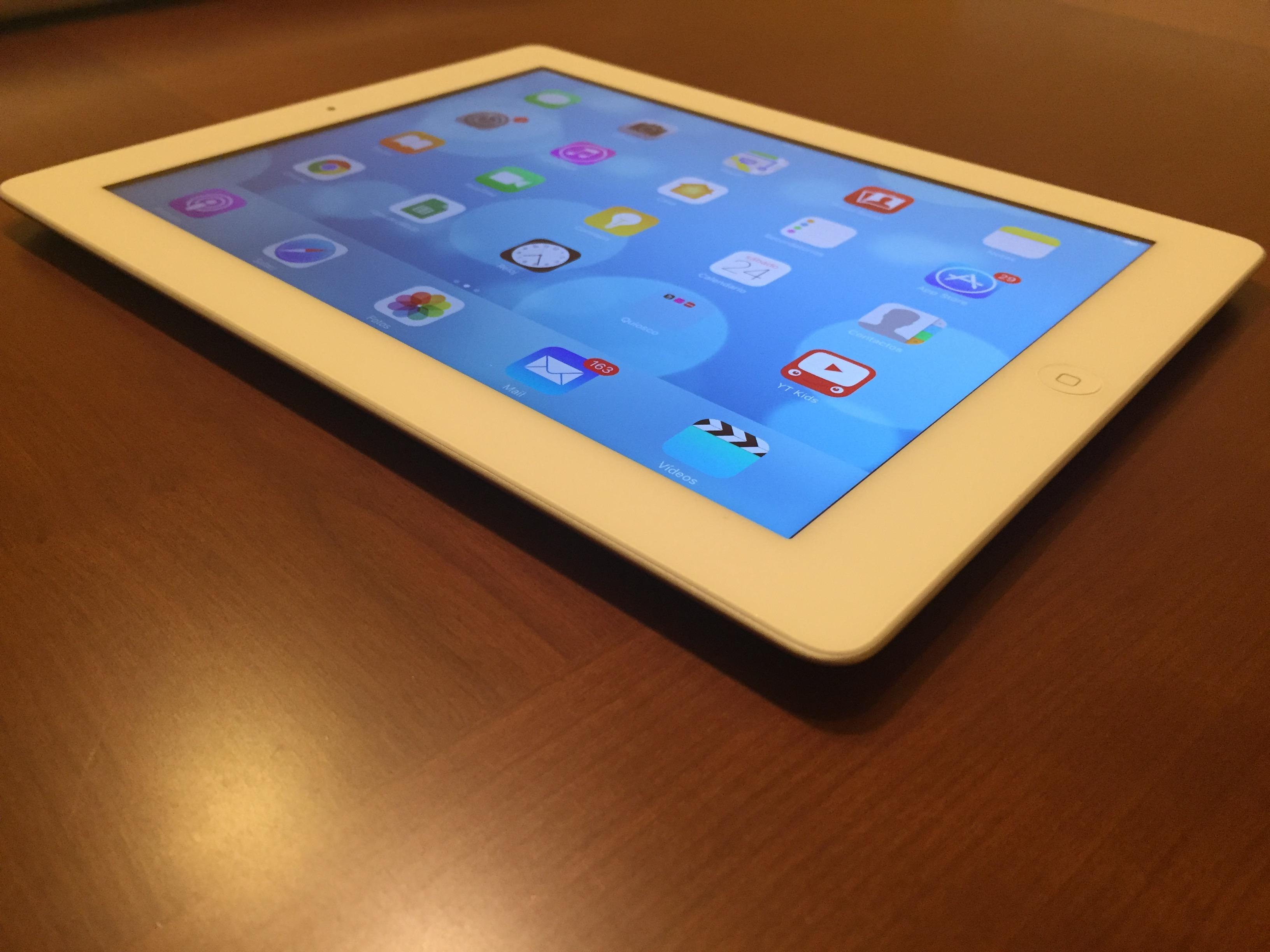 venta ipad 4a generacion 32 gb funda | venta segunda mano apple