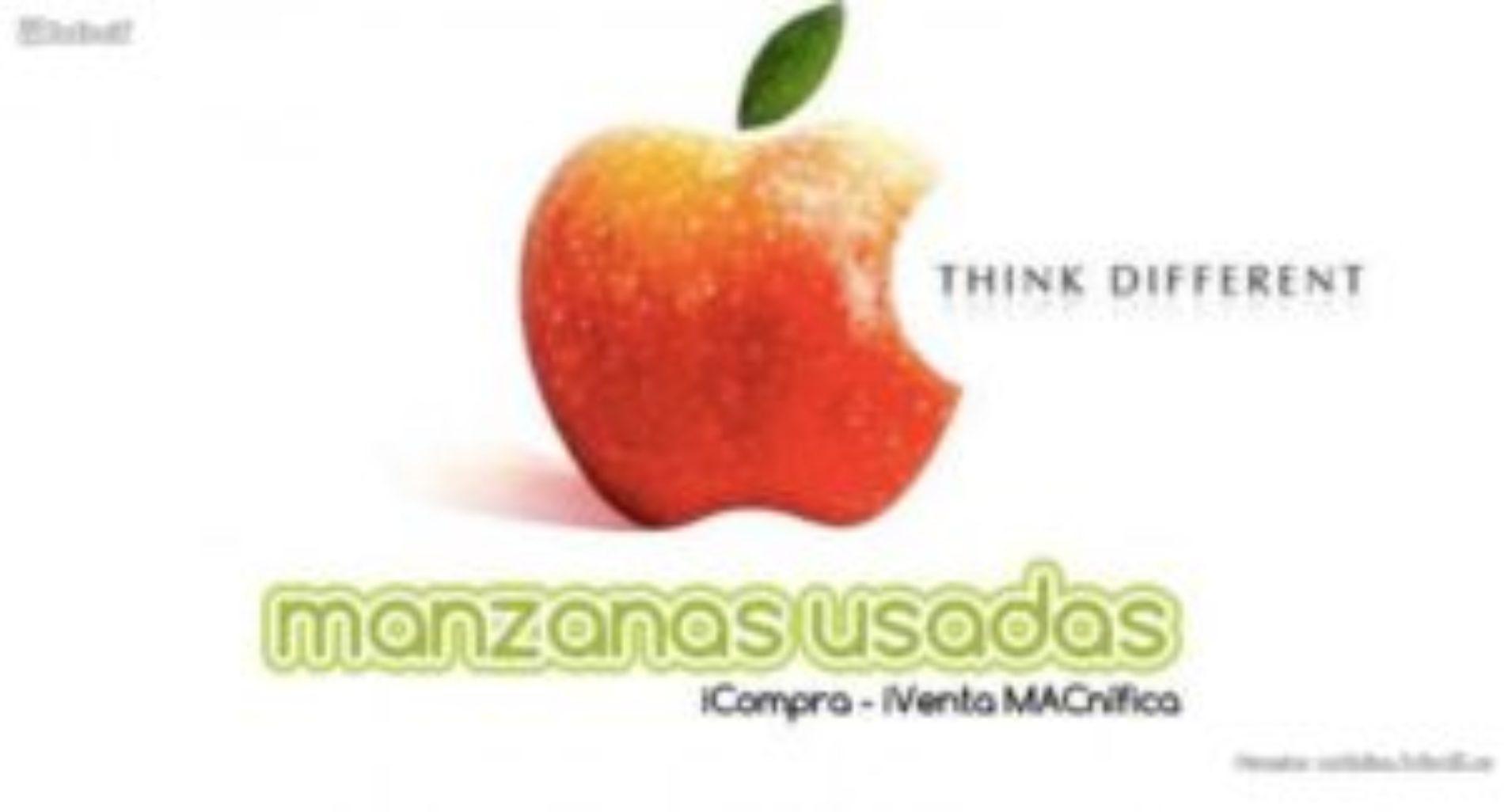 Manzanas Usadas valorada en Prensa