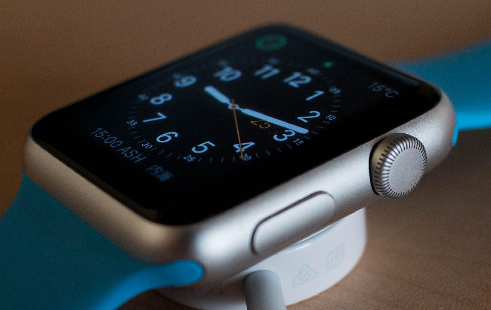El origen del sonido de las notificaciones de Apple Watch