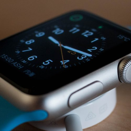Nuevo Apple Watch con tarjeta Sim