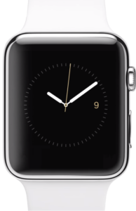 Desenlazar tu apple watch
