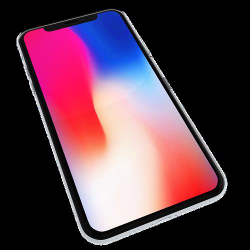 Captura de Pantalla con el iPhoneX?