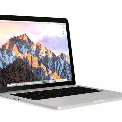 Apple aumenta la garantía de algunos MacBook Pro