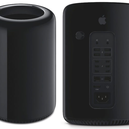 El Mac Pro se retrasa hasta 2019
