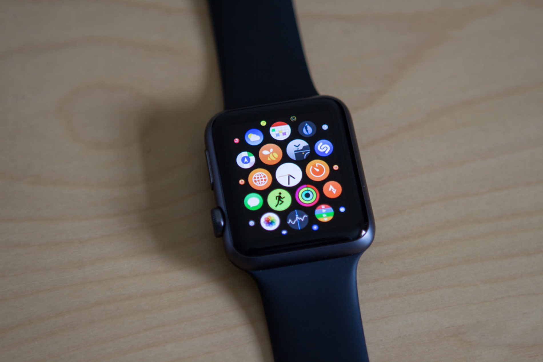6 Claves del éxito de Apple Watch