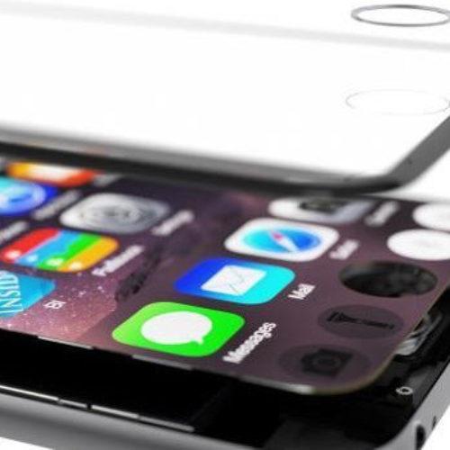 Los nuevos modelos de iPhone para este año podrían llevar pantalla OLED.