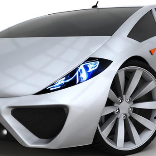 Apple cada vez cuenta con más coches autónomos en California.