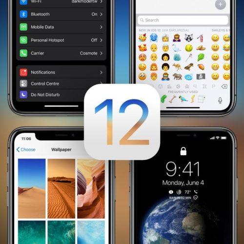 Principales novedades WWDC2018: Apple apuesta por la realidad aumentada en la nueva versión de iOS 12