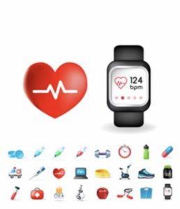 Watch, iPhone, Airpods abren el camino a la salud