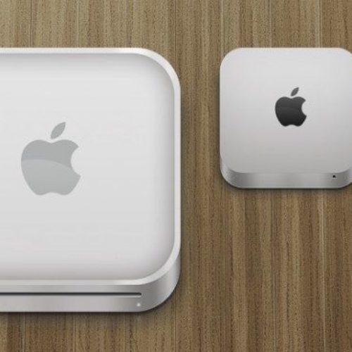 Mac Mini Vs Mac ¿Cuánto pagar por la actividad a realizar?