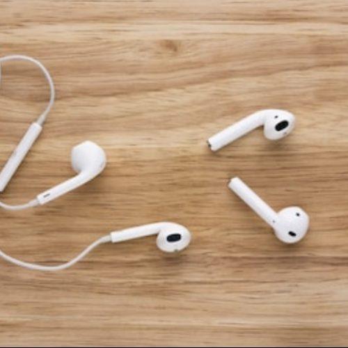 AirPods / EarPods Mejora tu audio, identifica si es original