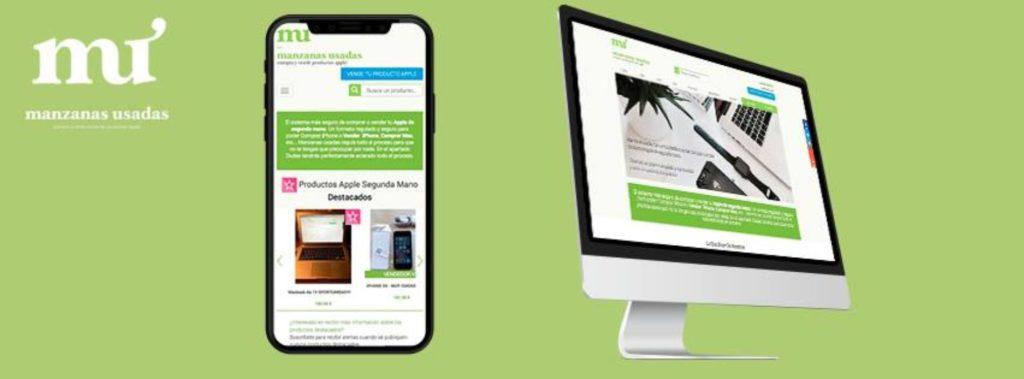 web manzanasusadas.com