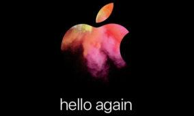 """25 Marzo, Apple Presenta: """"It´s Show Time"""" """"La Hora Del Espectáculo"""""""