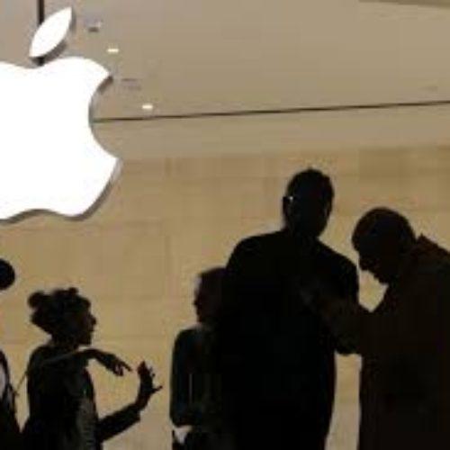 Nuevos Productos Y Nuevos Servicios Apple
