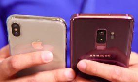IPhone es mucho más rentable que Galaxy