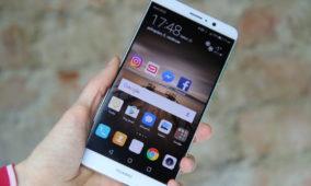 Facebook retira todas sus apps de Huawei