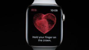 Comprar apple watch por salud