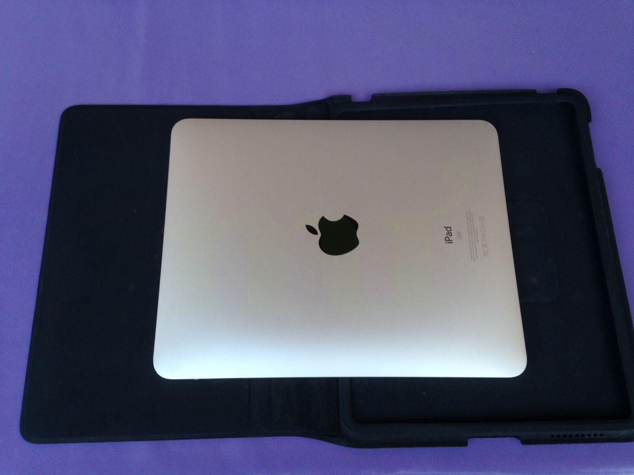 Ipad 1 ipad 1 16 gb funda venta segunda mano apple - Ipad 1 funda ...
