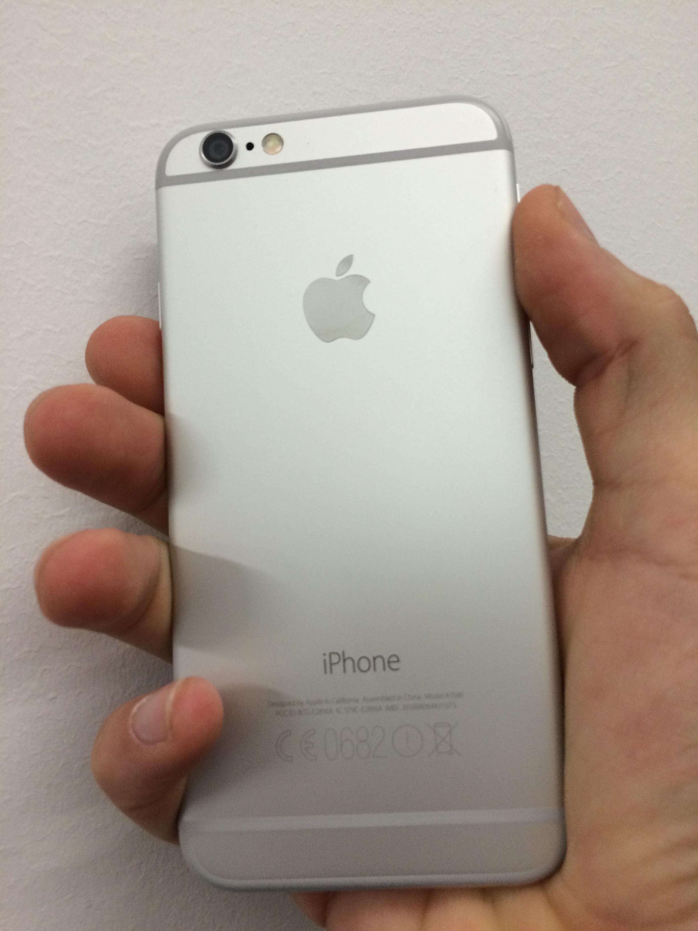 Iphone S Segunda Mano