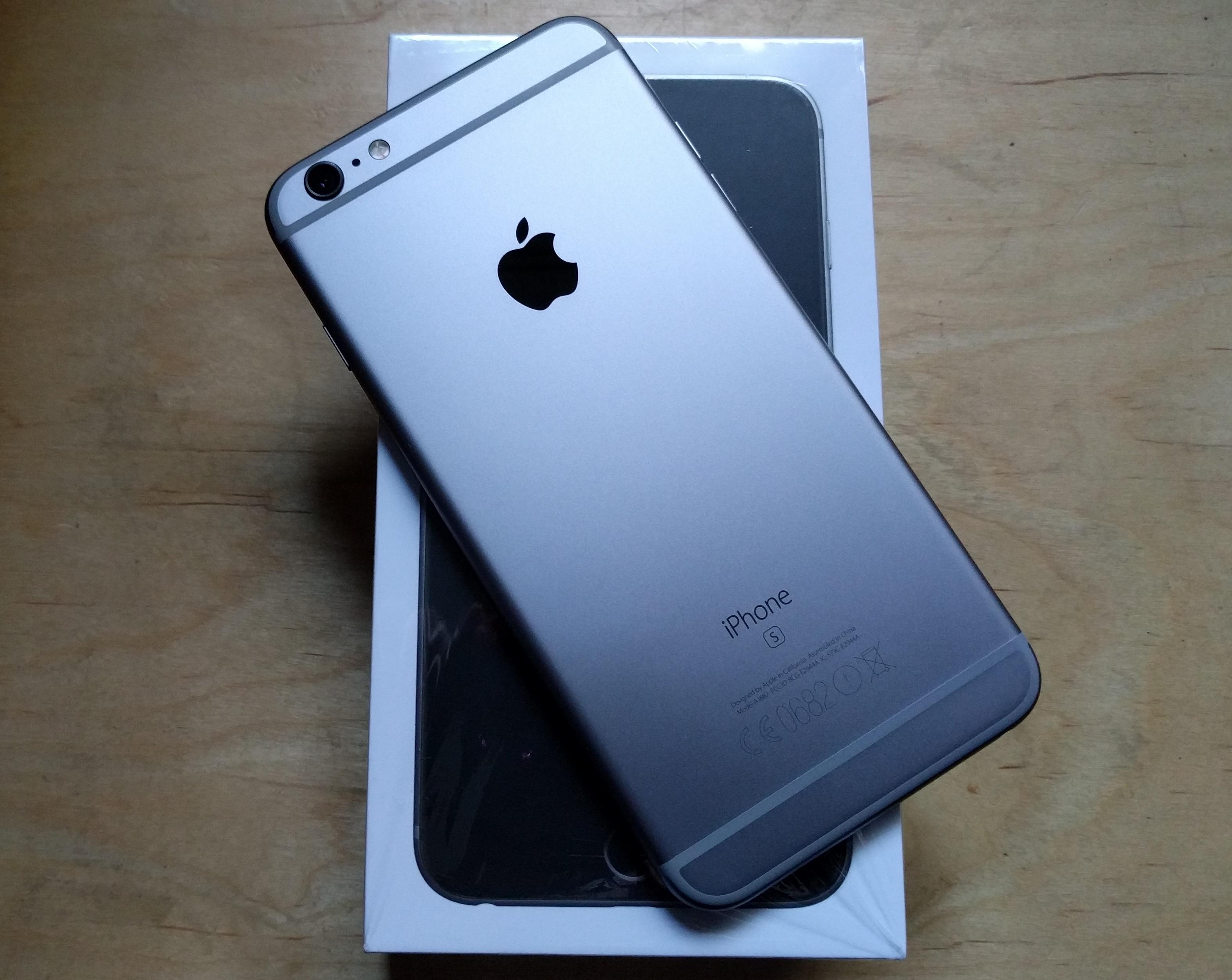 Iphone  Plus De Segunda Mano