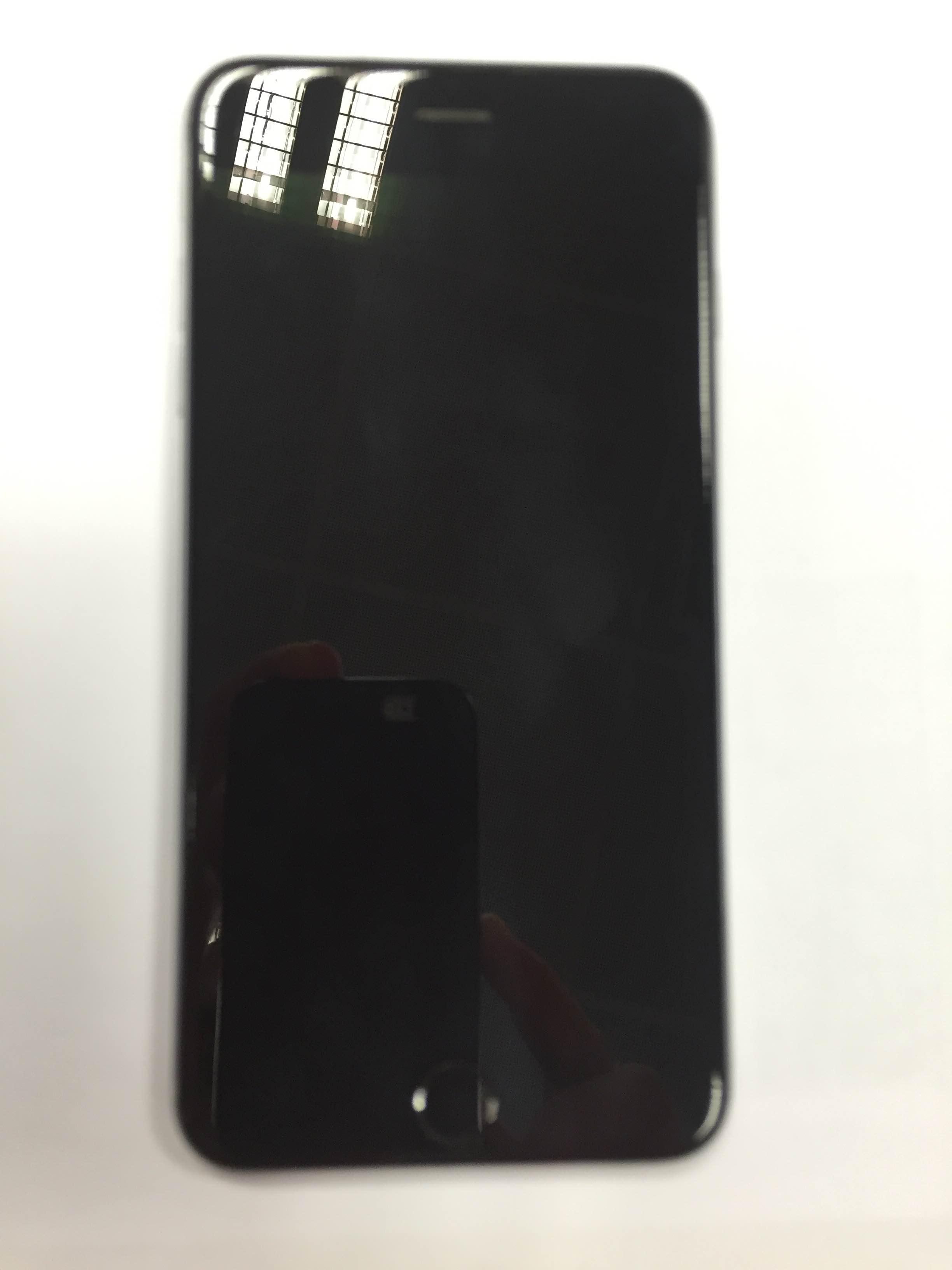 Iphone  Gris Espacial Gb