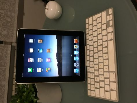 iPad 1 64Gb Wifi/3G