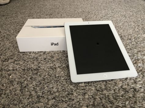 venta ipad 4 generacion | venta segunda mano apple