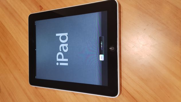 Ipad 1 16 GB Wifi