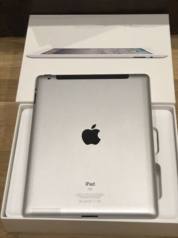 iPad2 64GB 3G/WiFi Blanco