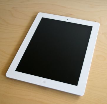 IPAD 3 RETINA 16GB WIFI -IMPECABLE-