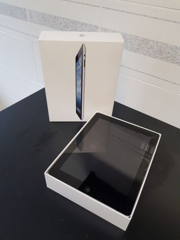 iPad 3 16Gb Negro Perfecto estado