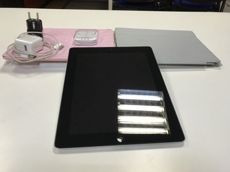 iPad 3 WifI 16GB - Blanco
