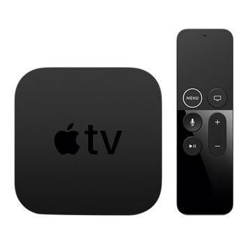 Apple TV 4K Reestreno 32GB