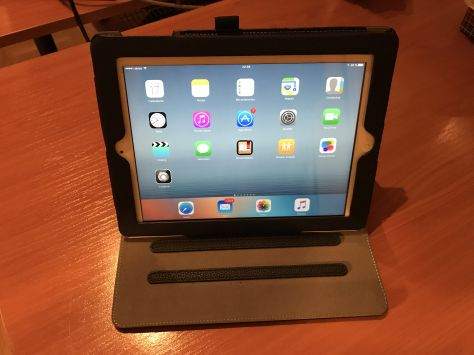 iPad 3 - 32 Gb - Wifi+Cell