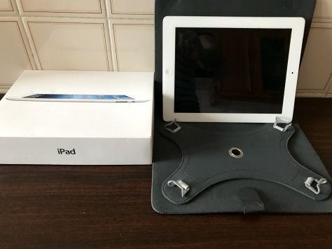 iPad 3 32 gb wifi + celular