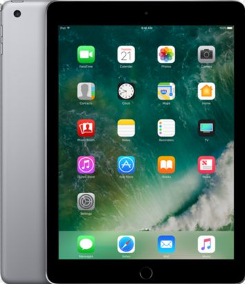 IPAD 32gb 5a generacion del 2017 + funda original Apple
