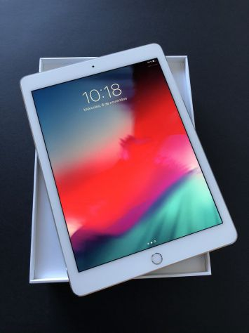iPad Air 2 64gb Wifi (NGKM2B/A) como nuevo