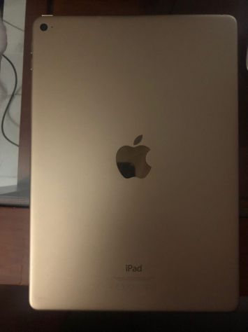 iPad Air 2 de 128GB