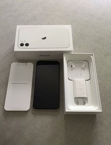 iPhone 11 128Gb Libre