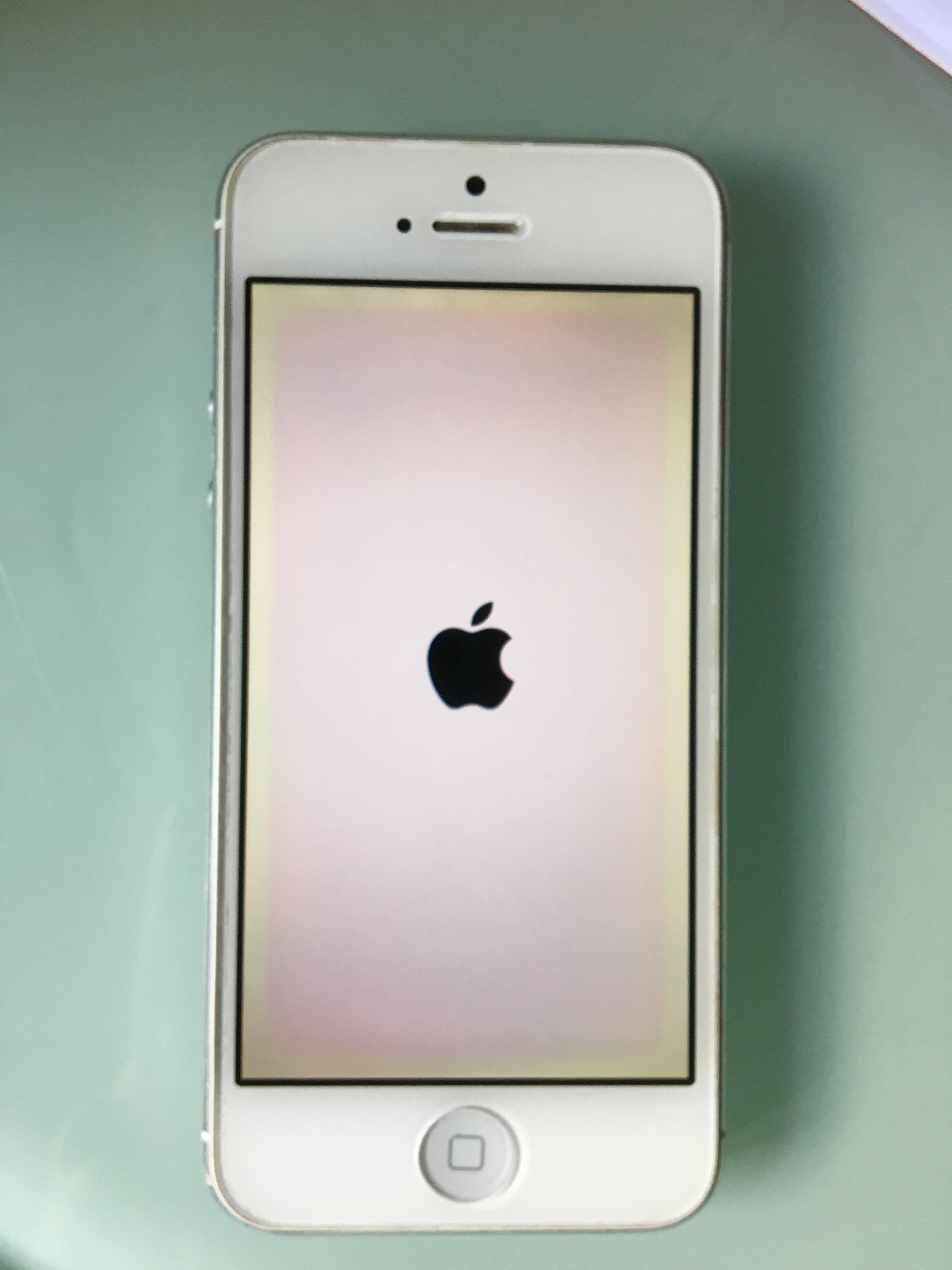 iphone 5 segunda mano madrid barato