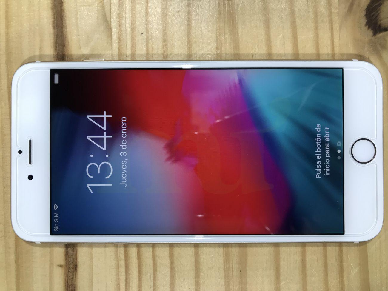 2ceb23be381 iPhone 6 Plus de Segunda Mano - Apple