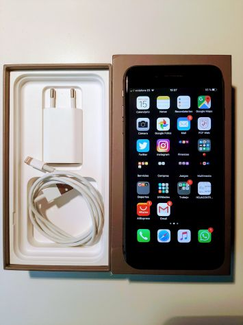 Vendo iPhone 8 Plus 64 Gb Libre
