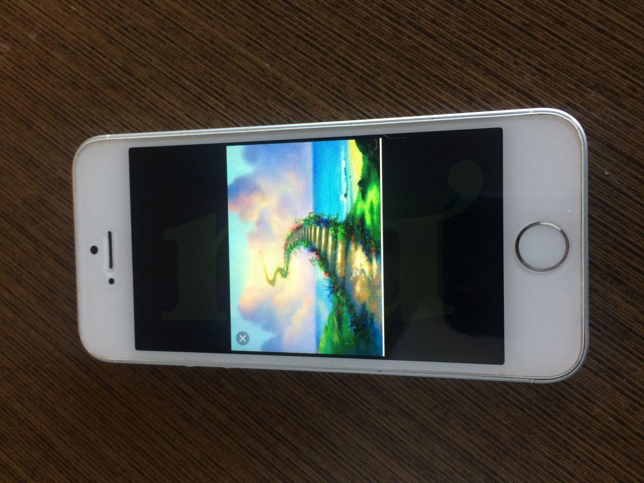 iphone se compra segunda mano